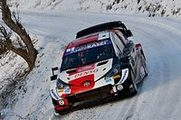Ogier stevent af op historische zege in Rally van Monte Carlo