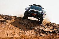 Coronels eindigen Dakar Rally op P26, venijn zit 'm in de staart
