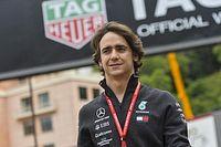 Mercedes op zoek naar een nieuwe reservecoureur?