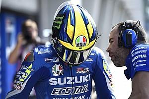 Галерея: шоломи гонщиків MotoGP для передсезонних тестів