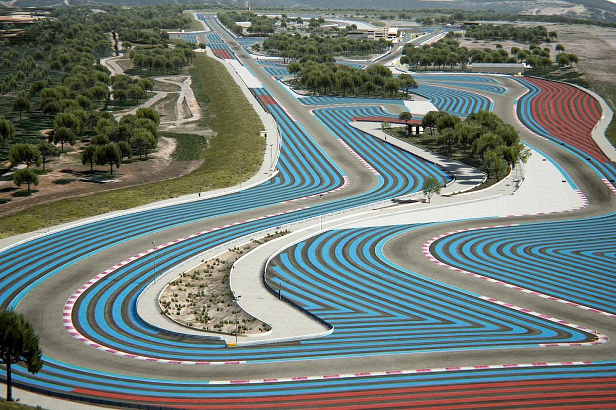 Pourquoi vous devriez vous rendre au Grand Prix de France de F1