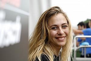 Wirbelbruch nach Horrorcrash: Sophia Flörsch außer Lebensgefahr