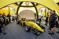 Alonsónak már Formula Renault csapata is van