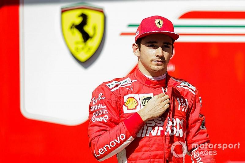Fotostrecke mit neuen Piloten in neuen Outfit: So sieht die Formel 1 2019 aus