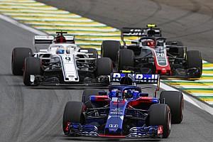 Gaslyt is lenyűgözi a Sauber munkája, ami kiegészül a Ferrarival