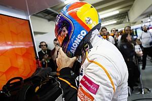 Alonso: 2019'da Indy 500 ve WEC dışında bazı yarışlara daha katılacağım