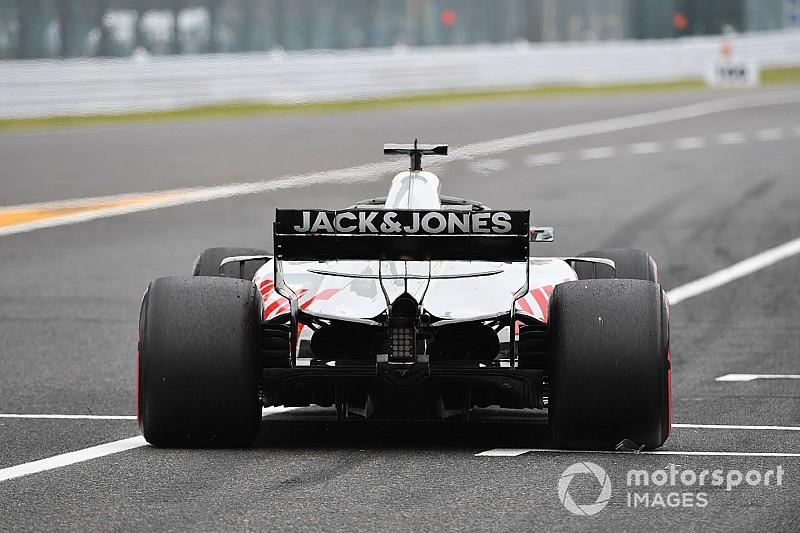 Pirelli, Japonya'da tek pit stop bekliyor