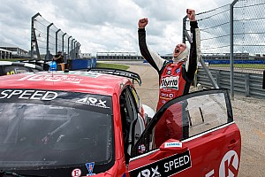 Secrets of Speed: An all-American rallycross maverick