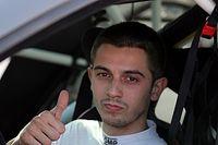 Nikola Milijkovic: Zweiter Europameister im Starterfeld der TCR Hill Climb Series