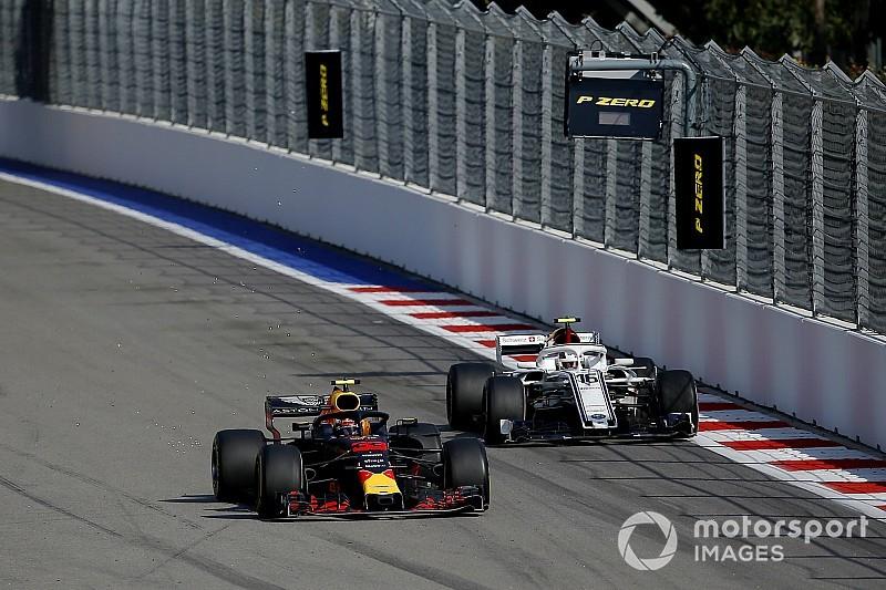 Verstappen a kiváló versenye után: Minden jól ment, jó érzés, hogy megvertem Ricciardót