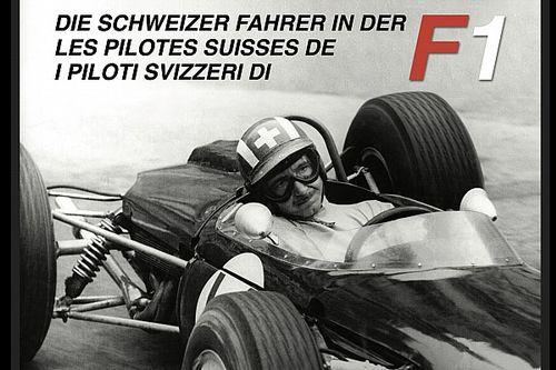 """I piloti svizzeri di F1"" raccontati in tre lingue da Mario Luini e Jean-Marie Wyder"