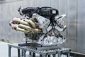 Technik-Analyse: Wie viel Formel 1 im V12 des Aston Martin Valkyrie steckt