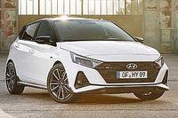 Sportos megjelenéssel debütált a Hyundai i20 N Line