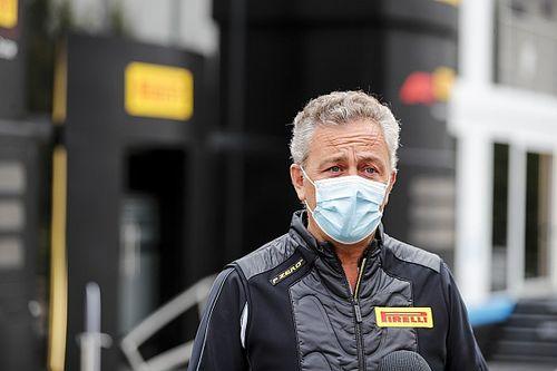 A Pirelli kezdi már unni a versenyzők kritikáit