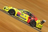 """Porsche Cup: Horta comemora tática em triunfo pela GT3 Cup: """"Eles apostaram no safety car"""""""