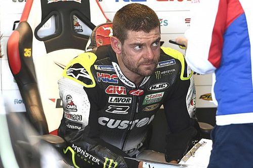Crutchlow 'tevreden' als MotoGP-carrière na 2020 voorbij is