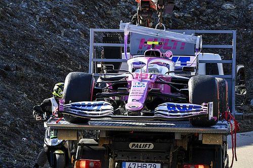 Meet Red Bull met twee maten? Hoe Verstappen Stroll van de baan reed