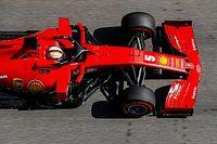 F1: Ferrari terá novas atualizações para o SF1000 em Nurburgring