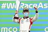 Ghiotto vence na F2; Na F3, Beckmann triunfa e Fittipaldi é nono
