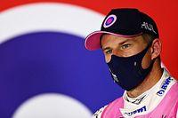 Brawn: Hülkenbergnek az F1-ben helye, én is majdnem leigazoltam