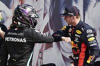 Verstappen now a championship threat, says Wolff