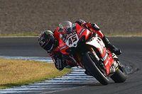 SBK, Jerez, Gara 2: Redding trionfa nella doppietta Ducati