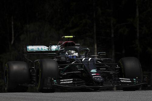 F1, GP Austria, Qualifiche: il Nero domina, il Rosso sprofonda