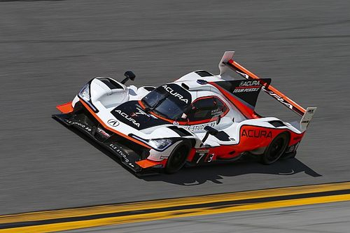 Acura announces end of Penske IMSA partnership