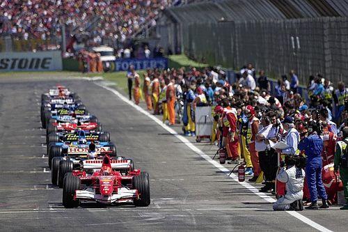 TF1 va diffuser deux Grands Prix 2020 sur TMC