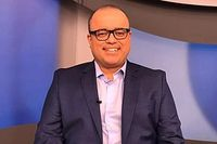 F1: GP do Bahrein terá narração de Everaldo Marques na Globo
