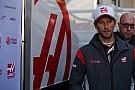 Forma-1 Grosjean szerint a fékek még mindig problémásak a Haasnál...
