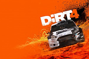 eSports Special feature Review: DiRT 4