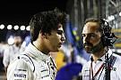 Stroll'ler, Kubica'nın 2014 aracıyla test yapmasına izin vermedi!