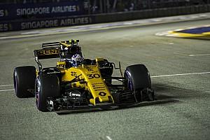 Formel 1 News Bei Formel-1-Aus: Zieht es Jolyon Palmer in die IndyCar-Serie?