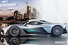 Autó Aston Martin Valkyrie vs. Mercedes-AMG Project One