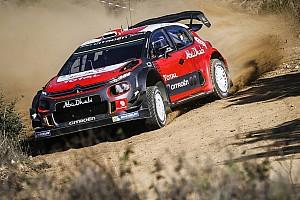 WRC Noticias de última hora Loeb insiste en que