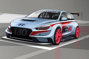 TCR Ön Bakış Hyundai i30N TCR, ilk testine Misano 24 saat yarışında çıkacak