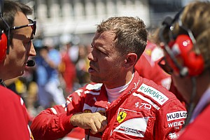 Формула 1 Чутки Феттель не бажає підписувати довгострокової угоди з Ferrari?