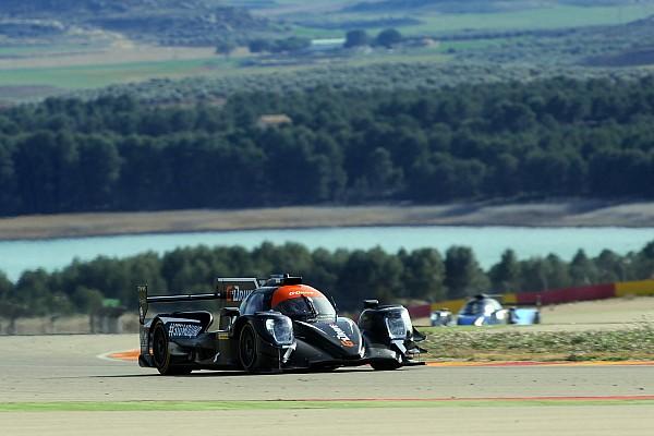 WEC 分析:LMP2赛车今年会多快?