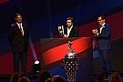 Алонсо визнано найкращим новачком Інді-500