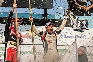 TURISMO CARRETERA Reporte de la carrera Silva y Catalán Magni ganaron los 1000 Kilómetros de Buenos Aires