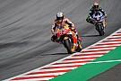 MotoGP 2017 in Spielberg: Ergebnis, 3. Training