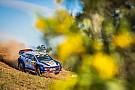WRC Ралі Іспанія: Міккельсен виграв перше коло гонки