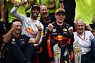Formule 1 Chaises musicales: quelle suite pour Ricciardo et Kvyat?