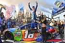 NASCAR Cup Kyle Busch beffa Elliott e porta a casa il successo in Delaware