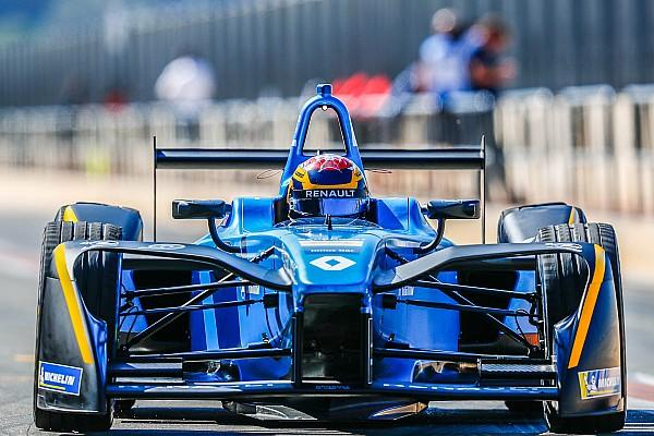 """Per la Renault post Formula E """"obiettivi aggressivi""""  in F.1"""