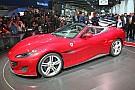 Automotivo Sucessora da California T, Ferrari Portofino estreia com 600 cv