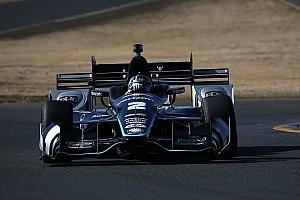 IndyCar Résumé d'essais libres EL1 - Josef Newgarden tire le premier