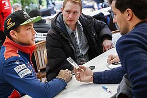 WRC 突发新闻 现代折损大将,帕登退出蒙特卡洛拉力赛