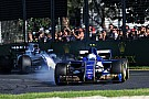 Giovinazzi akui dirinya terlalu konservatif di debut F1